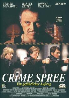 Crime Spree - Ein gefährlicher Auftrag (2003)