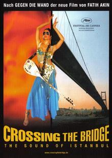Crossing The Bridge - The Sound of Istanbul (Diamond Edition) (2005)