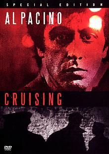 Cruising (Special Edition) (1980) [UK Import mit dt. Ton]