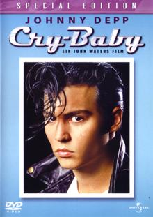 Cry Baby (Special Edition) (1990)
