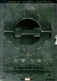 Cube Zero (Special Edition, 2 DVDs, Uncut Version) (2004) [FSK 18] [Gebraucht - Zustand (Sehr Gut)]