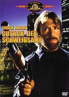 Cusack - der Schweigsame (1985) [FSK 18]