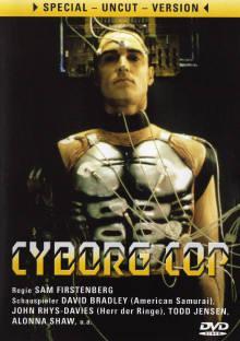 Cyborg Cop (Uncut) (1993) [FSK 18]