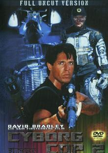 Cyborg Cop 2 (Uncut) (1994) [FSK 18]