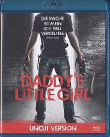 Daddy's Little Girl (Uncut) (2013) [FSK 18] [Blu-ray]