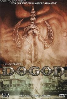 Dagon (2 DVDs, Kleine Hartbox) (2001) [FSK 18]