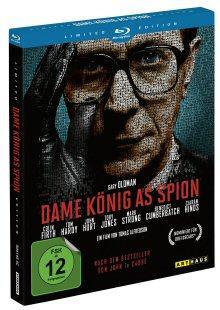 Dame, König, As, Spion (Limited Edition) (2011) [Blu-ray]