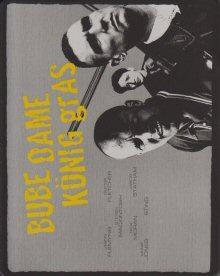 Bube, Dame, König, Gras - Limited Quersteelbook (1998) [Blu-ray]