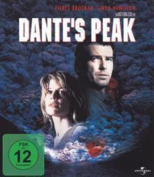Dante's Peak (1997) [Blu-ray]
