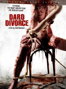 Dard Divorce (2 DVDs Limited Special Uncut Edition) (2007) [FSK 18] [Gebraucht - Zustand (Sehr Gut)]