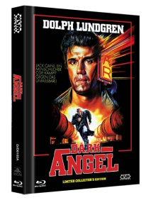 Dark Angel (Limited Mediabook, Blu-ray+DVD, Cover A) (1990) [FSK 18] [Blu-ray]
