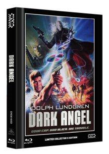 Dark Angel (Limited Mediabook, Blu-ray+DVD, Cover D) (1990) [FSK 18] [Blu-ray]