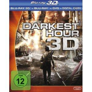 Darkest Hour (+ Blu-ray) (+ DVD) (inkl. Digital Copy) (2011) [3D Blu-ray]