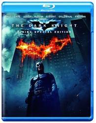 Batman - The Dark Knight (2 Discs) (2008) [Blu-ray]
