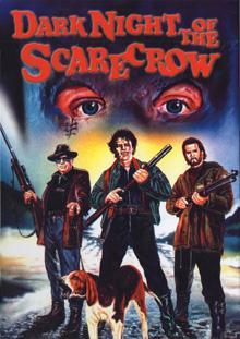 Dark Night of the Scarecrow (Uncut, Kleine Hartbox) (1981) [FSK 18]