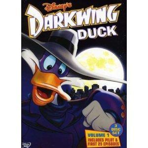 Darkwing Duck, Volume 1 (3 DVDs) [US Import]