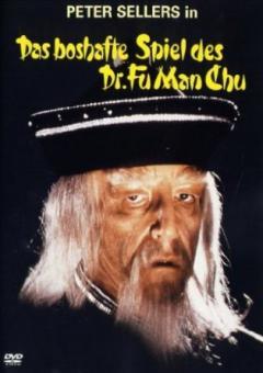 Das boshafte Spiel des Dr. Fu Man Chu (1980)