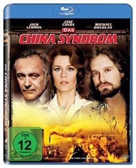 Das China-Syndrom (1979) [Blu-ray]