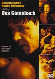 Das Comeback (2005) [Gebraucht - Zustand (Sehr Gut)]
