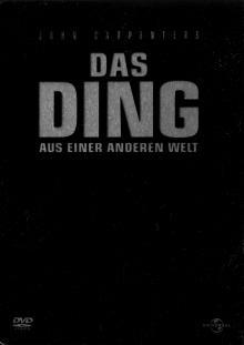 Das Ding aus einer anderen Welt (Limitiertes Steelbook) (1982) [FSK 18]