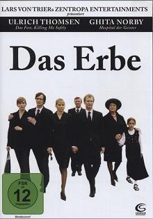 Das Erbe (2003)
