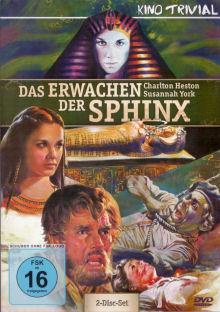 Das Erwachen der Sphinx (2 DVDs) (1980)
