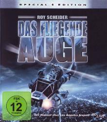 Das fliegende Auge (1983) [Blu-ray]