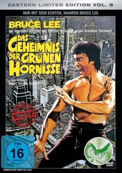 Das Geheimnis der grünen Hornisse (Green Hornet) (Uncut) (1974)