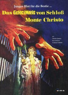 Das Geheimnis von Schloss Monte Christo (1970)