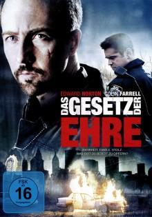 Das Gesetz der Ehre (2008)