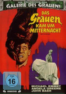 Das Grauen kam um Mitternacht (1958)