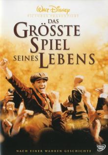 Das größte Spiel seines Lebens (2005)