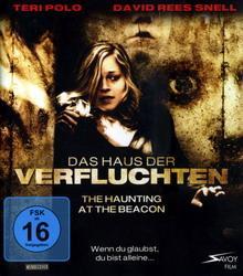Das Haus der Verfluchten - The Haunting at the Beacon (2009) [Blu-ray]