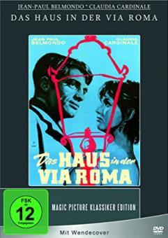 Das Haus in der Via Roma (1961) [Gebraucht - Zustand (Sehr Gut)]