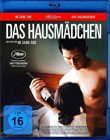 Das Hausmädchen (2010) [Blu-ray]