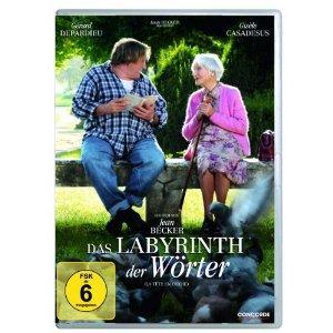Das Labyrinth der Wörter (2010)