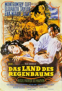 Das Land des Regenbaums (1957)