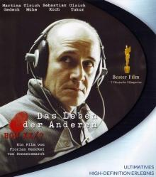 Das Leben der Anderen (2006) [Blu-ray]
