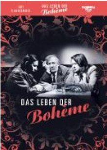 Das Leben der Bohème (1992)