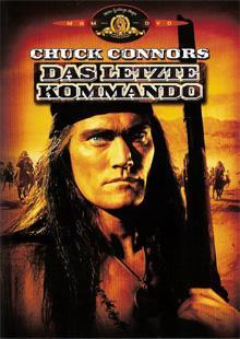 Das letzte Kommando (1962)