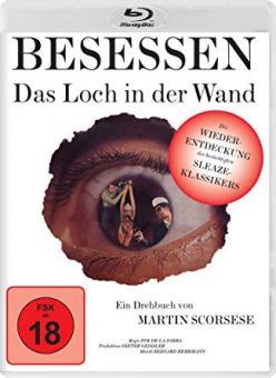 Besessen - Das Loch in der Wand (1969) [FSK 18] [Blu-ray]