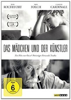 Das Mädchen und der Künstler (2012)