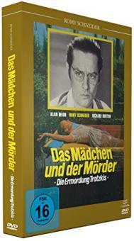 Das Mädchen und der Mörder - Die Ermordung Trotzkis (1972)