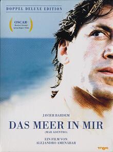 Das Meer in mir (Deluxe Edition, 2 DVDs) (2004)