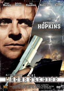 Das Mörderschiff (1971)