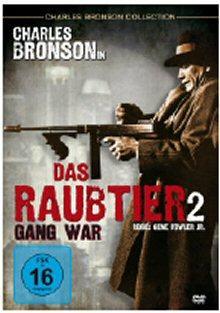 Das Raubtier 2 - Bandenkrieg (1958) [Gebraucht - Zustand (Sehr Gut)]