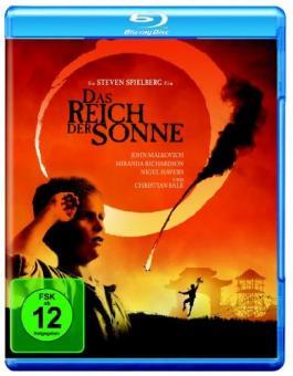 Das Reich der Sonne (1987) [Blu-ray]