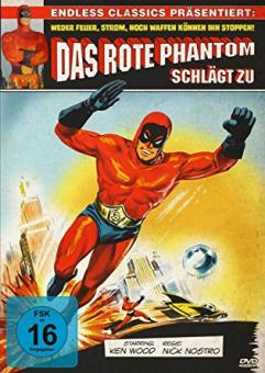 Das rote Phantom schlägt zu (1966)