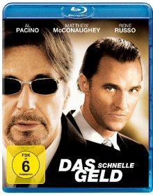 Das schnelle Geld (2005) [Blu-ray]