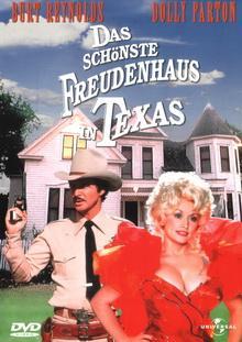 Das schönste Freudenhaus in Texas (1982)